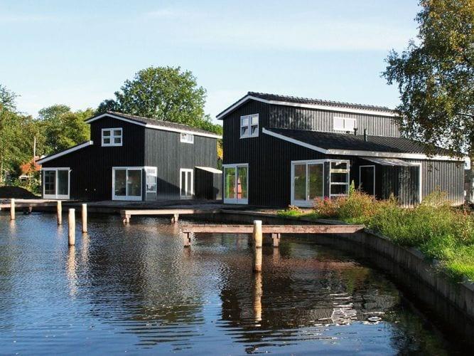 Waterpark Oan 'e Poel 2 Ferienpark  Friesland