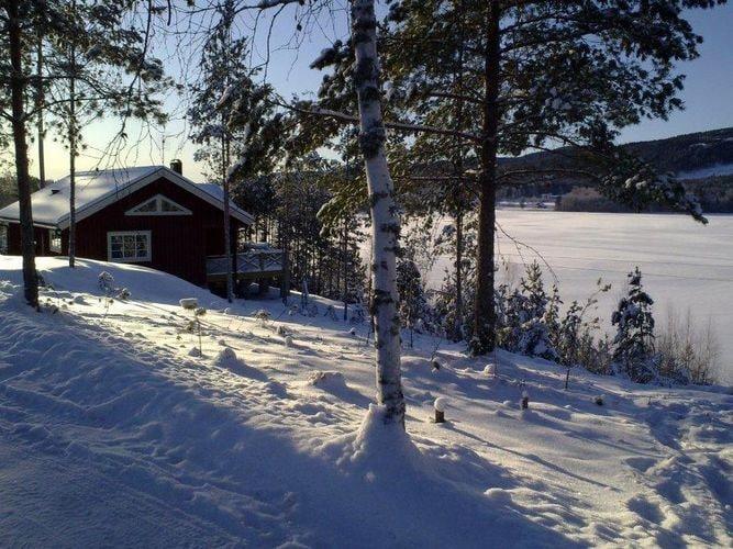 Ferienhaus Värmlans Sjö och Fjäll Camping 14 (498381), Torsby, Värmlands län, Mittelschweden, Schweden, Bild 21