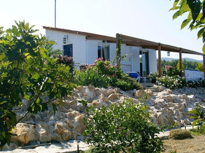 House Kritinia Rhodos Ferienhaus in Griechenland