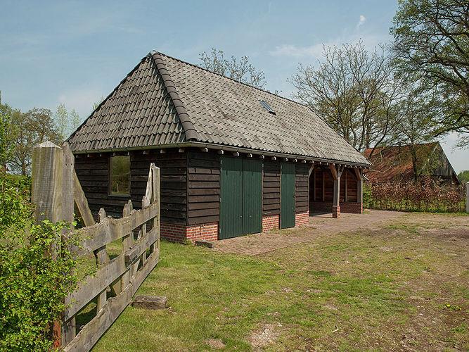 Ferienhaus Boerderij de Esch (589042), Respelhoek, Achterhoek, Gelderland, Niederlande, Bild 34
