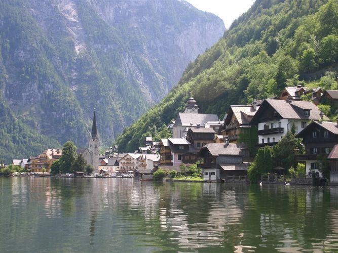 Ferienwohnung Luxery Salzkammergut Chalet 1 (580250), Obertraun, Salzkammergut, Oberösterreich, Österreich, Bild 33