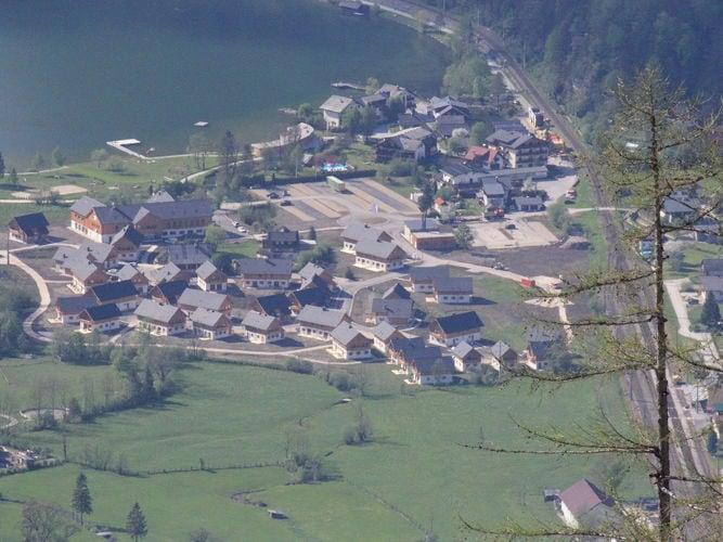 Ferienwohnung Luxery Salzkammergut Chalet 1 (580250), Obertraun, Salzkammergut, Oberösterreich, Österreich, Bild 26