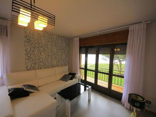 Ferienwohnung Montalvo Playa 1a planta (623695), Portonovo, Rias Bajas, Galicien, Spanien, Bild 3