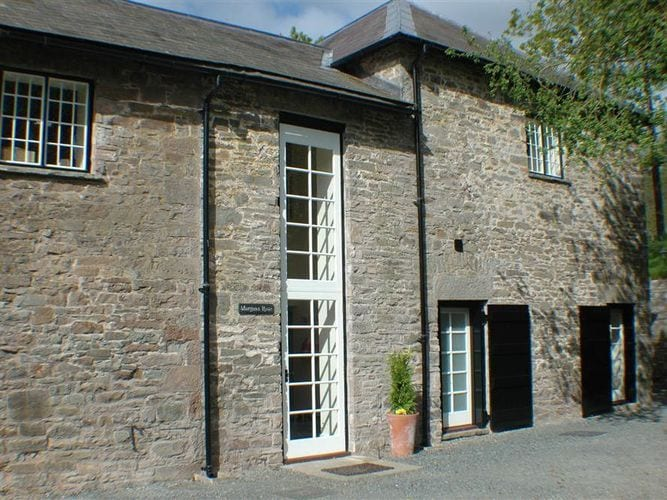 Holiday house Margaux Rose (647397), Hay-on-Wye, Mid Wales, Wales, United Kingdom, picture 3