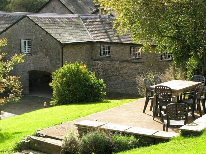 Holiday house Margaux Rose (647397), Hay-on-Wye, Mid Wales, Wales, United Kingdom, picture 12