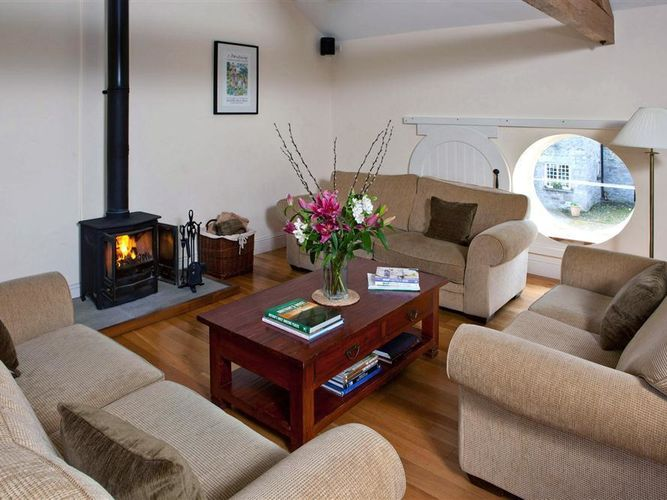 Holiday house Margaux Rose (647397), Hay-on-Wye, Mid Wales, Wales, United Kingdom, picture 4