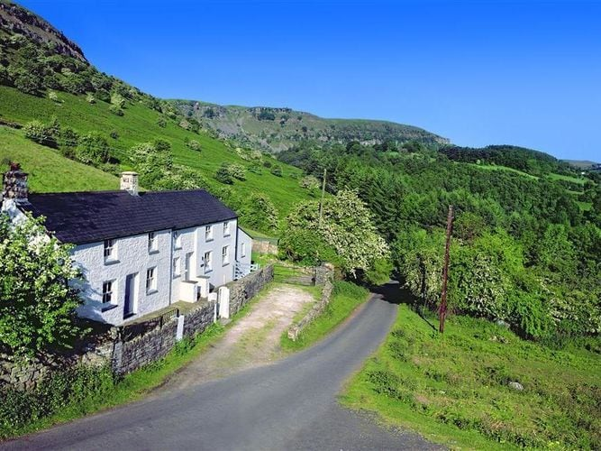 Holiday house Mayberry (647386), Crickhowell, Mid Wales, Wales, United Kingdom, picture 1