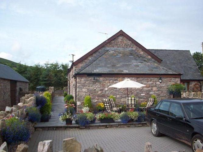 Ferienhaus Bailea Coach House (647402), Brecon, Mid Wales, Wales, Grossbritannien, Bild 2