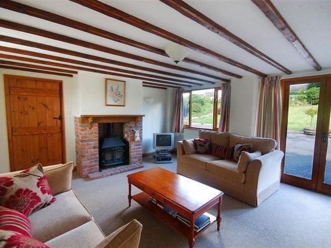 Holiday house Leyland Barn (668153), Bradworthy, Devon, England, United Kingdom, picture 3