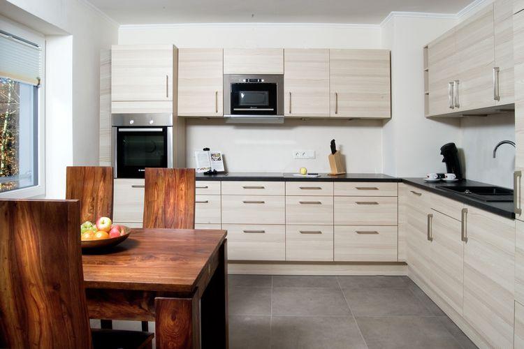 Appartement Duitsland, Eifel, Ernzen Appartement DE-54668-03