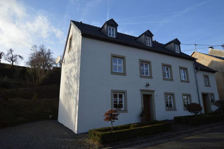Appartement Duitsland, Eifel, Plütscheid Appartement DE-54597-46