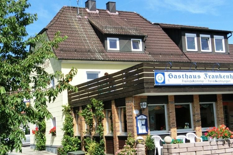 Holiday home Bavaria