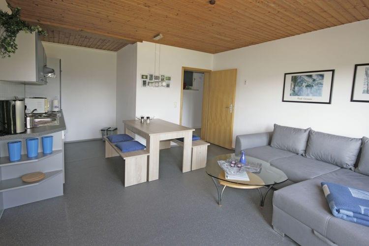 Appartement Duitsland, Beieren, Gößweinstein Appartement DE-91327-10