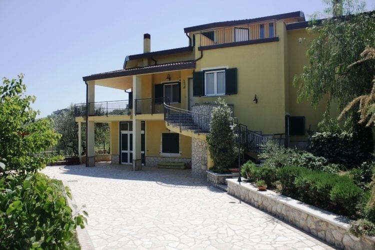 Apartment Campania Naples