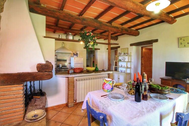 vakantiehuis Italië, Toscana, Ortignano vakantiehuis IT-52010-38