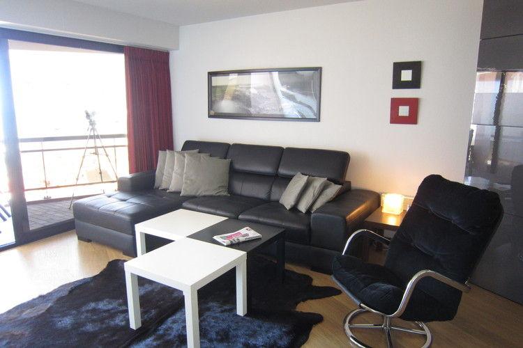 Appartement huren in Blankenberge -   met wifi  voor 4 personen  Je verblijft hier in een zeer mode..