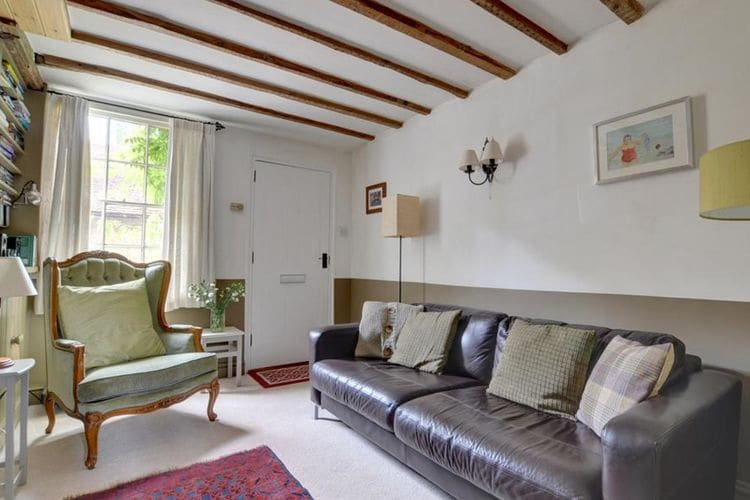 Holiday house Wisteria Cottage (685517), Cranbrook, Kent, England, United Kingdom, picture 12
