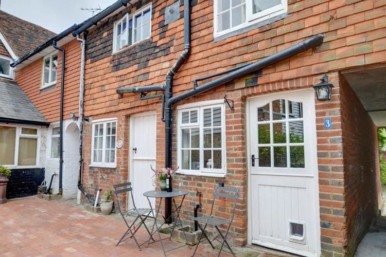 Holiday house Wisteria Cottage (685517), Cranbrook, Kent, England, United Kingdom, picture 19