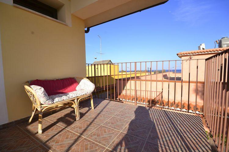 vakantiehuis Italië, Sicilia, Avola vakantiehuis IT-96017-15