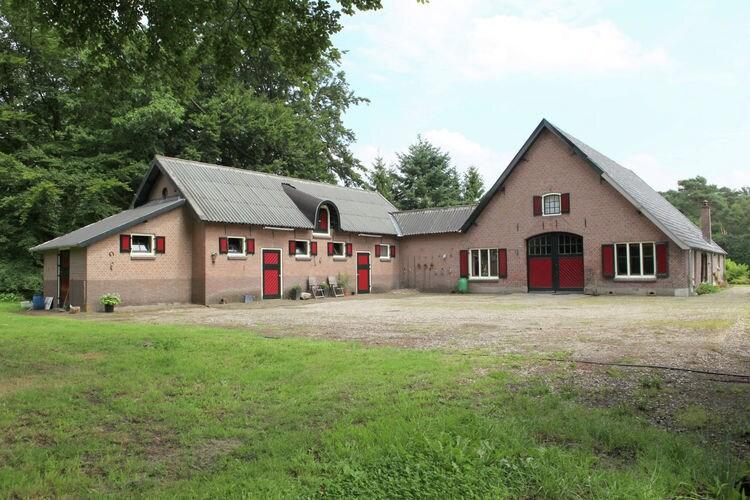 vakantiehuis Nederland, Gelderland, Arnhem vakantiehuis NL-6816-01