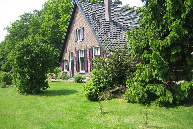 Vakantiewoning Nederland, Gelderland, Arnhem vakantiewoning NL-6816-01