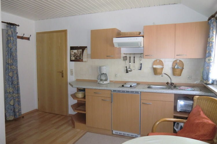 Appartement Duitsland, Baden-Wurttemberg, Oppenau Appartement DE-77728-02