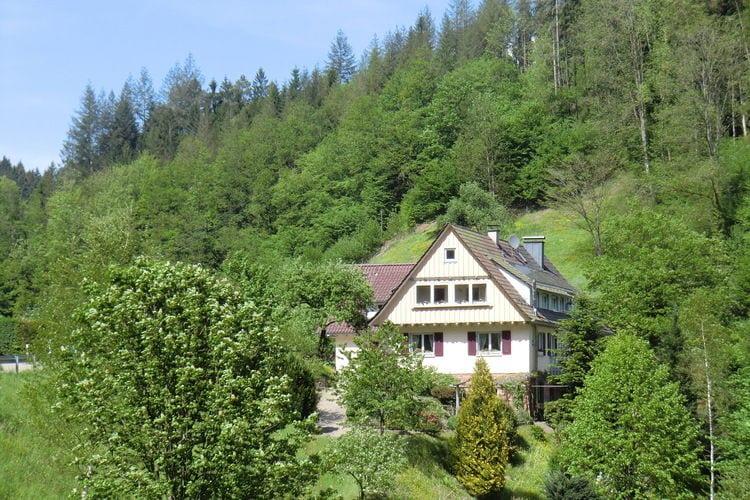 Appartement  met wifi  Baden-WurttembergLandhaus Baumann
