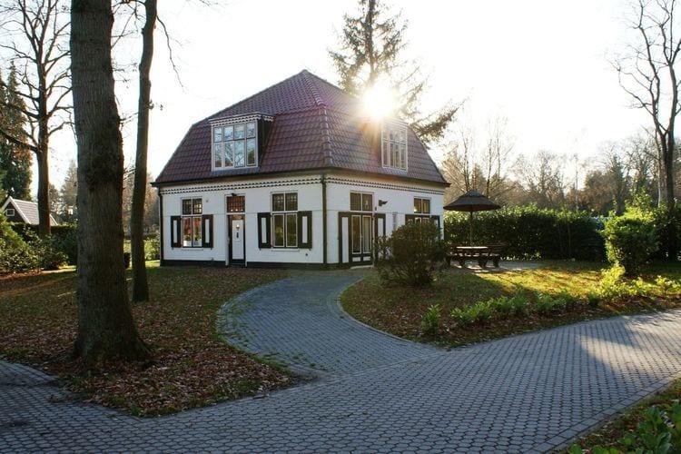 Vakantiehuizen Nederland | Overijssel | Vakantiehuis te huur in De-Bult-Steenwijk met zwembad  met wifi 12 personen