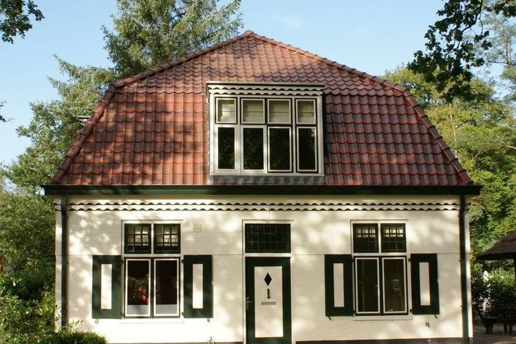 vakantiehuis Nederland, Overijssel, De Bult - Steenwijk vakantiehuis NL-8346-21