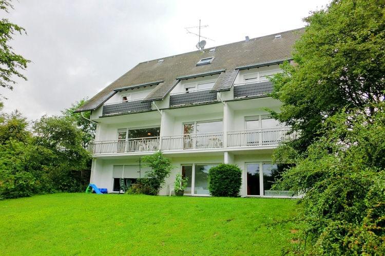 Vakantiehuizen Kustelberg te huur Küstelberg- DE-59964-77   met wifi te huur