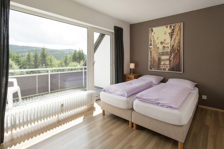 Appartement Duitsland, Sauerland, Küstelberg Appartement DE-59964-77