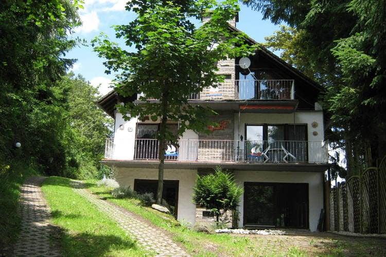 Appartement  met wifi  EifelEifel Natur II