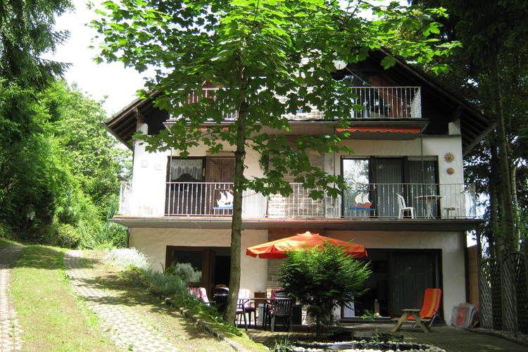 Appartement Duitsland, Eifel, Immerath Appartement DE-54552-78