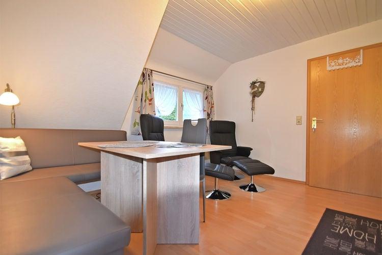 Appartement Duitsland, Baden-Wurttemberg, Oppenau Appartement DE-77728-03