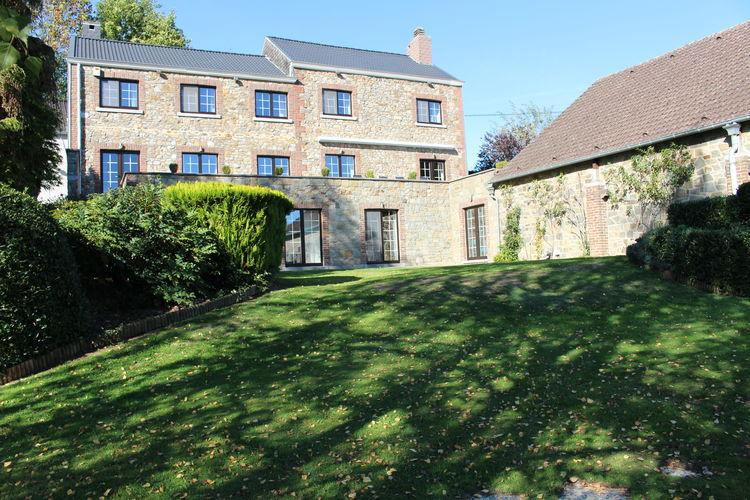 Vakantiewoning met zwembad met wifi  Aubel  Luxe villa met ongelooflijk privézwembad, dicht bij Maastricht en Luik!