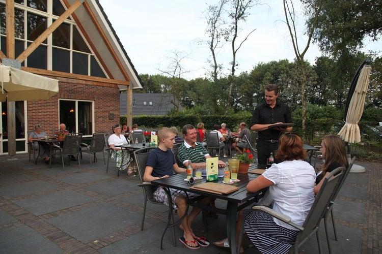 Vakantiewoning Nederland, Drenthe, Hooghalen Chalet NL-9414-17