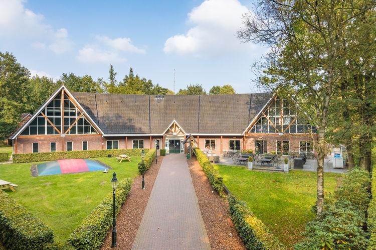 Chalet Nederland, Drenthe, Hooghalen Chalet NL-9414-17