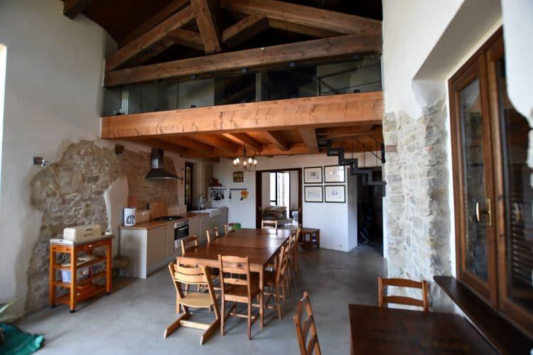 vakantiehuis Italië, Piemonte, Torresina vakantiehuis IT-12070-03