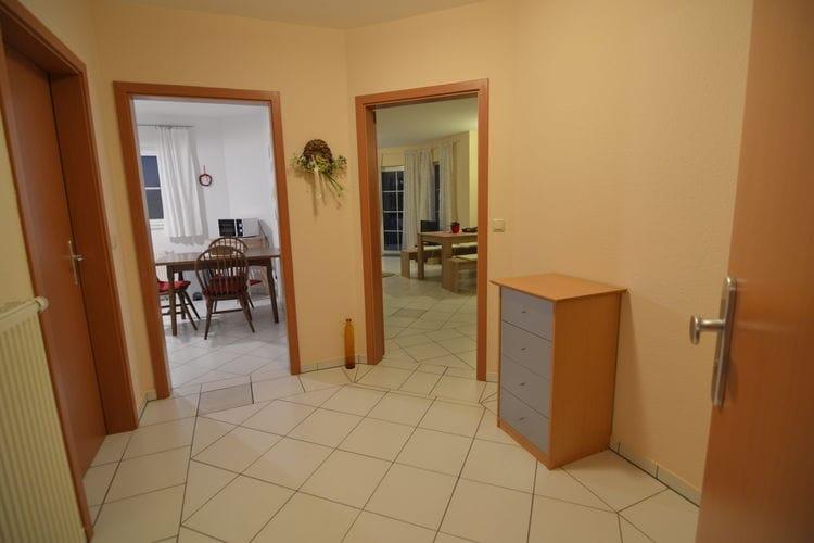 Appartement Duitsland, Eifel, Mechernich Appartement DE-53894-09