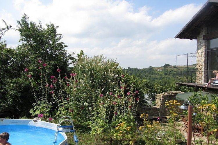 vakantiehuis Italië, Piemonte, Torresina vakantiehuis IT-12070-04