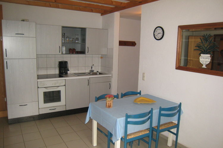 Appartement Duitsland, Eifel, Meisburg Appartement DE-54570-50