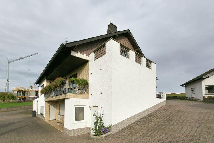 Appartement Duitsland, Eifel, Lirstal Appartement DE-56767-15