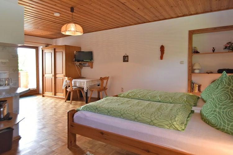 Appartement Duitsland, Beieren, Sonnen Appartement DE-94164-02