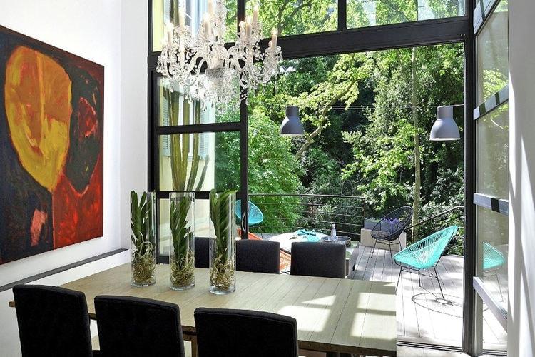 vakantiehuis Frankrijk, Provence-alpes cote d azur, LE REVEST LES EAUX vakantiehuis FR-83200-04
