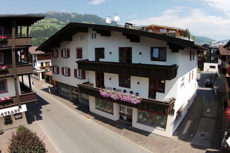 Haus Janita XXL Westendorf Tyrol Austria