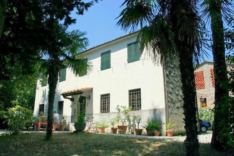 vakantiehuis Italië, Toscana, Lucca vakantiehuis IT-55058-03