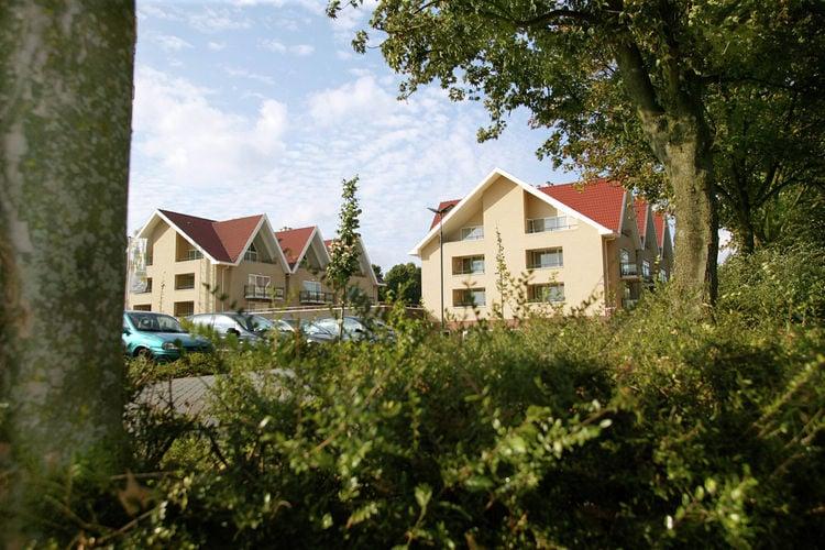 Gelderland Appartementen te huur Riante groepsaccommodatie met meerdere balkons, badkamers en keukens op Resort De Zeven Heuvelen