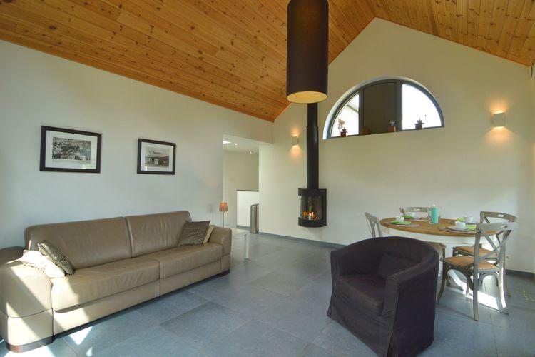 vakantiehuis België, Luik, Stoumont vakantiehuis BE-4987-135