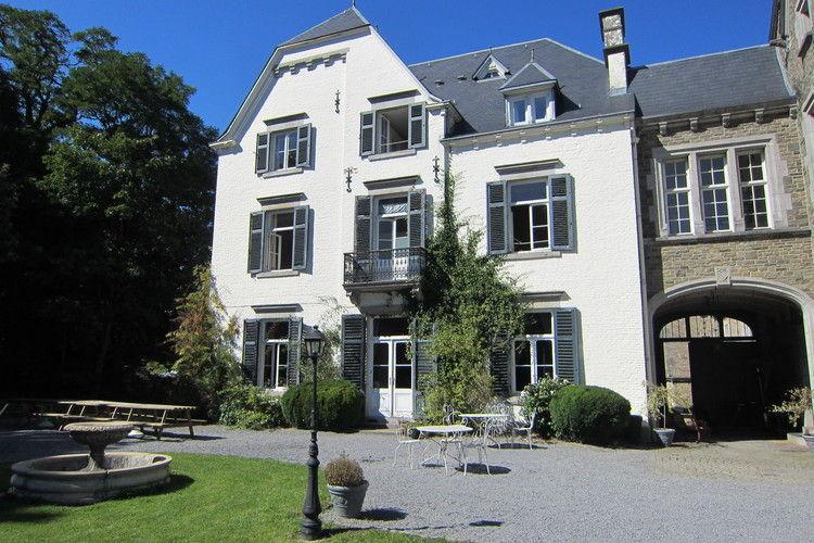 Kasteel België, Luxemburg, Erezee Kasteel BE-6997-38