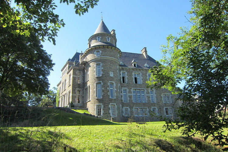 Holiday house Grand Chateau de Blier (674818), Erezée, Luxembourg (BE), Wallonia, Belgium, picture 1